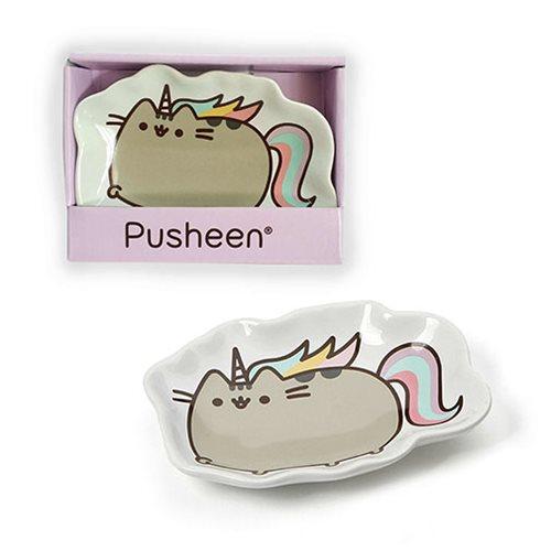 Pusheen The Cat Unicorn Pusheen Tray