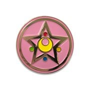 Sailor Moon Brooch Single Enamel Pin