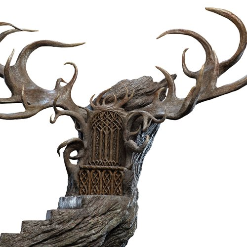 The Hobbit The Desolation of Smaug Thranduil The Woodland King 1:6 Scale Masters Collection Statue