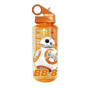 Star Wars: Episode VII - The Force Awakens BB-8 Orange 25 oz. Water Bottle