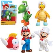 Nintendo 2 1/2-Inch Mini-Figure Wave 20 Case