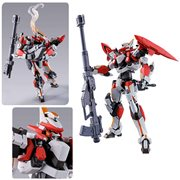 Full Metal Panic! Laevatein Ver. IV Metal Build Action Figure