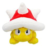 Super Mario Bros. Spiny 5-Inch Plush