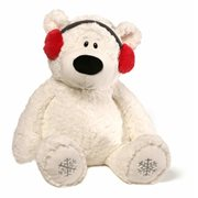 Blizzard Bear 24-Inch Plush