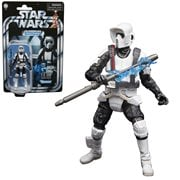 Star Wars The Vintage Collection Gaming Greats Shock Scout Trooper 3 3/4-Inch Action Figure