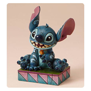 Disney Traditions Lilo & Stitch Ohana Means Family Statue