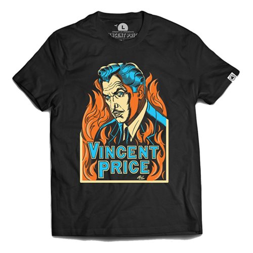 Vincent Price Macabre T-Shirt