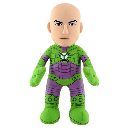Superman Lex Luthor 10-Inch Plush Figure