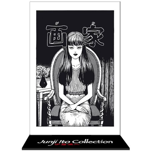 Junji Ito Collection Tomie ACRYL Figure
