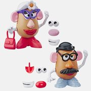 Toy Story Mr. Potato Head Classic Mr. and Mrs. Potato Heads