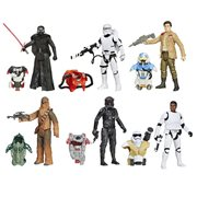 Star Wars: The Force Awakens Armor Series Action Figures Wave 2 Case