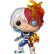 My Hero Academia Todoroki Pop! Vinyl Figure #372