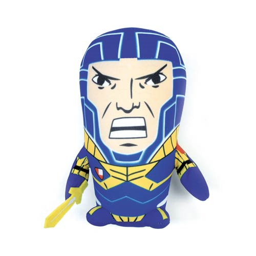 Valiant Comics X-O Manowar 7-Inch Super Deformed Plush