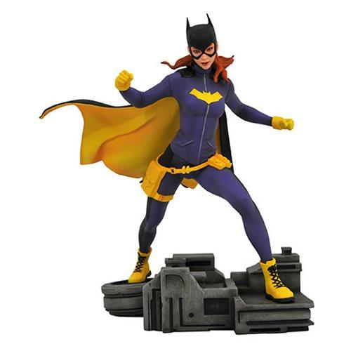 Картинки по запросу DC Gallery Statues - DC Comics - Batgirl