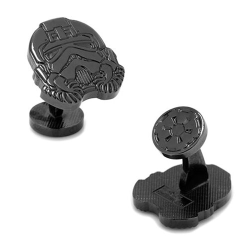 Star Wars TIE Fighter Pilot Cufflinks