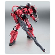 Gundam Seed Destiny Gunner Zaku Warrior Lunamaria Custom Robot Spirits Action Figure