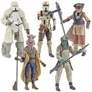 Star Wars The Vintage Collection Action Figures Wave 4