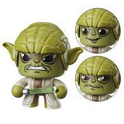 Star Wars Mighty Muggs Yoda Action Figure