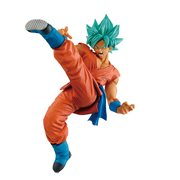 Dragon Ball Super Super Saiyan God Super Saiyan Son Goku Son Goku Fes!! Vol.5 Statue