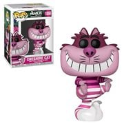 Alice in Wonderland 70th Anniversary Cheshire Cat Translucent Pop! Vinyl Figure