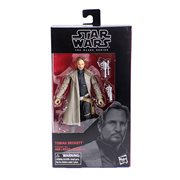 Star Wars The Black Series Tobias Beckett 6-Inch Action Figure, Not Mint