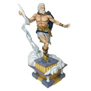Fantasy Figure Gallery Greek Myth Collection Zeus by Wei Ho 1:6 Scale Resin Statue