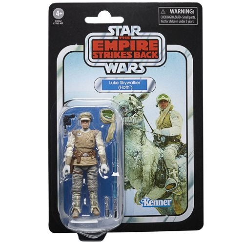 Star Wars Vintage Collection 2020 Action Figures Wave 7 Set of 4