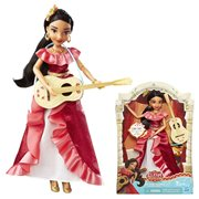 Elena of Avalor My Singing Doll