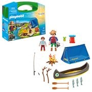 Playmobil 9323 Camping Adventure Carry Case
