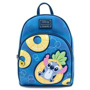 Disney Lilo & Stitch Stitch on Pineapple Mini-Backpack