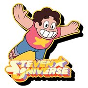 Steven Universe Funky Chunky Magnet