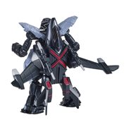 Mech-X4 5-Inch Robot and Jet Dual Pack