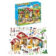 Playmobil 6926 Country Horse Farm