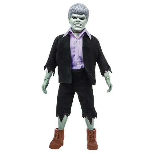 DC 8-Inch Retro Solomon Grundy Mego Card Action Figure