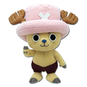 One Piece Tony Tony Chopper Plush