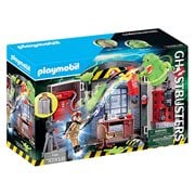 Playmobil 70318 Ghostbusters Play Box