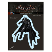 Batman: Arkham Knight Batman Decal