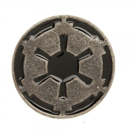 Star Wars Empire Lapel Pin