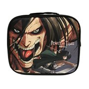 Attack on Titan S2 Group Lunch Bag