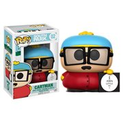 South Park Cartman Piggy Pop! Vinyl Figure #2