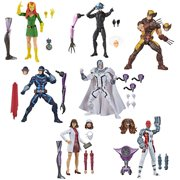 X-Men Marvel Legends 6-Inch Action Figures Wave 1 Case