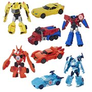 Transformers Robots in Disguise Legion Wave 9 Set