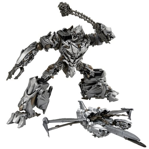 Transformers Premium Finish SS-03 Megatron