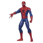 Spider-Man Titan Hero Electronic Action Figure, Not Mint