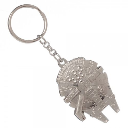 Star Wars Millenium Falcon Key Chain