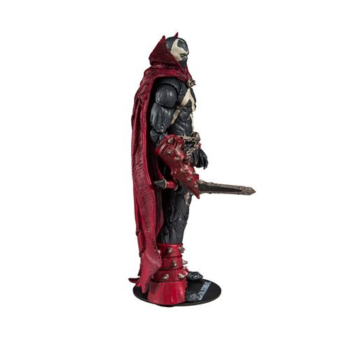 Mortal Kombat Series 2 Spawn 7-Inch Action Figure