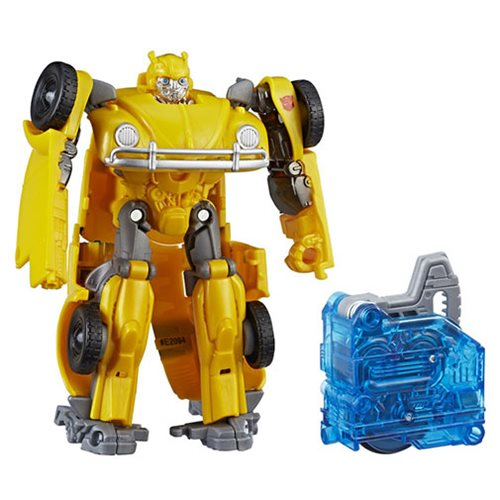 Transformers Bumblebee Energon Igniters Power Plus Series Bumblebee, Not Mint