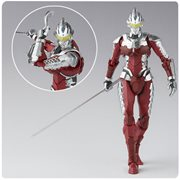 Ultraman 2019 Suit Version 7 SH Figuarts Action Figure