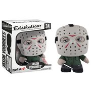 Friday the 13th Jason Fabrikations Plush Figure