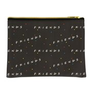 Friends Make Up Bag